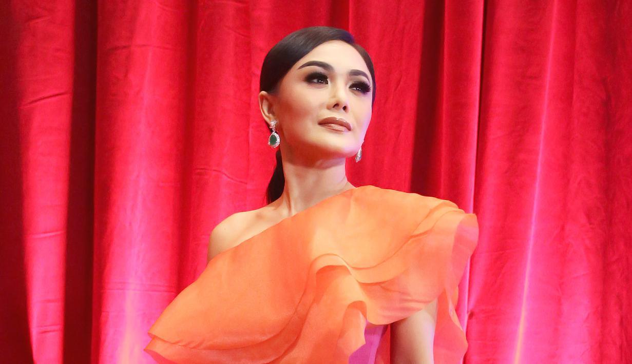 Red Carpet IFA 2020 (Bambang E Ros/Fimela.com)