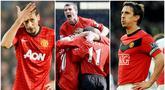 Para legenda Manchester United ikut bereaksi atas masuknya Setan Merah dalam daftar 12 klub yang siap mengikuti ajang Liga Super Eropa. Kritikan paling keras datang dari Gary Neville, bek legendaris itu bahkan meminta MU didegradasi.