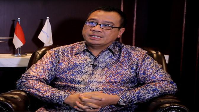 Direktur Utama PT Angkasa Pura I Faik Fahmi (Foto:Liputan6.com)#source%3Dgooglier%2Ecom#https%3A%2F%2Fgooglier%2Ecom%2Fpage%2F%2F10000