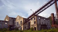 Ombilin Coal Mining Heritage of Sawahlunto (OCMHS) menjadi Warisan Dunia UNESCO (sumber: UNESCO.org)