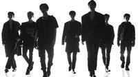 Disebut-sebut sebagai The Avengers of K-Pop, Super M dijadwalkan debut di Amerika Serikat. (Allkpop)