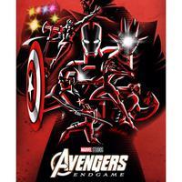 Avengers: Endgame. (Foto: Dok. MKG)