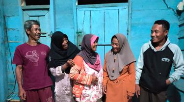 Para Perempuan Cawang Gumilir, Tergusur dan Bertahan di Tengah Ketidakpastian (4/END)