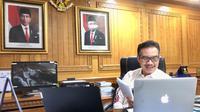 Kepala BKKBN dr. Hasto Wardoyo, Sp.OG (K).