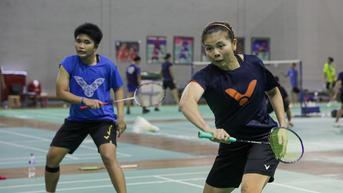 Jelang Piala Sudirman 2021: Kondisi Greysia / Apriyani Belum Fit