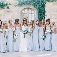 Bridesmaid dress.(Image: Pinterest)
