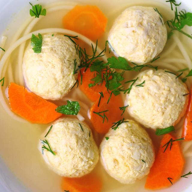 Resep Bakso Tahu Tanpa Daging Sederhana Lifestyle Fimela Com