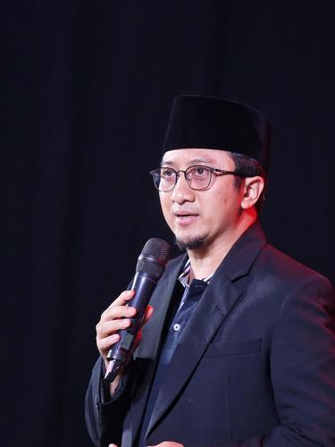 [Fimela] Yusuf Mansur