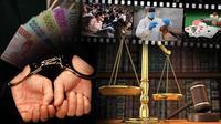 Ilustrasi Kasus Korupsi