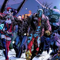 Karakter Suicide Squad. Foto: via forbes.com
