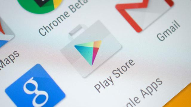 Google Hapus 60 Aplikasi Gim Dari Play Store Gara Gara Pornografi