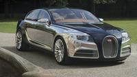 Bugatti Galibier 16C pernah diperkenalkan pada tahun 2009 silam.(Otosia.com)