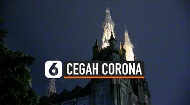 uskup corona