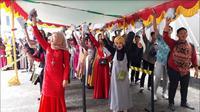 Audisi LIDA 2020 di Pontianak (Foto: Aceng Mukaram)