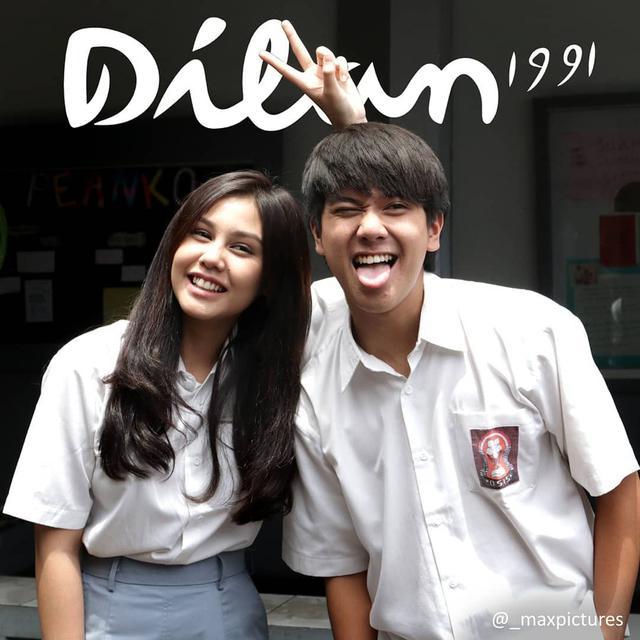 Review Film Dilan 1991 Lebih Kompleks Dan Realistis Mencoba