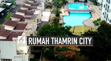 Ini Harga Rumah di Atas Mal Thamrin City