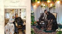Momen Anwar Fuady dan Istri Rayakan Anniversary Pernikahan. (Sumber: Instagram.com/fuady_47)