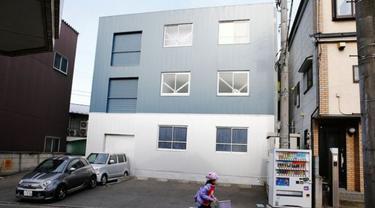 Ruang Jenazah Kerap Antre Jepang Bangun Hotel Untuk Mayat