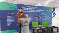 Sekretaris Eksekutif I Komite Penanganan COVID-19 dan Pemulihan Ekonomi Nasional (PC-PEN) Raden Pardede.