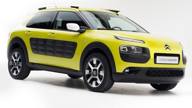 Citroen C4 Cactus >> Didiskon 5 Mobil Ini Jadi Rebutan Konsumen Eropa Otomotif