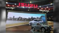 All New Isuzu MU-X resmi mengaspal di Bangkok Motor Show 2021 (BIMS)
