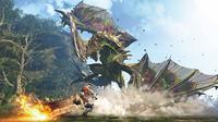 Capcom Ungkap Tanggal Peluncuran Monster Hunter XX di Switch. (Doc: Ubergizmo)