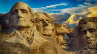 Ilustrasi Presiden AS (TheDigitalArt/Pixabay).