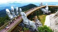 Jembatan Terunik di Dunia. (Sumber: brainberries)