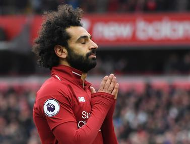 6 Pemain Muslim yang Bakal Tampil di Final Liga Champions