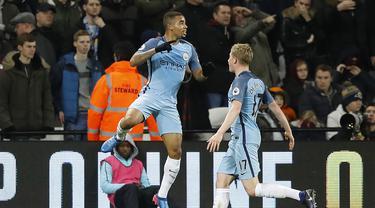 Manchester City, West Ham, Premier League
