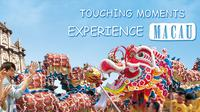 Macau Government Tourist Office menambahkan empat destinasi wisata baru untuk tur Step Out, Experience Macau's Communities.
