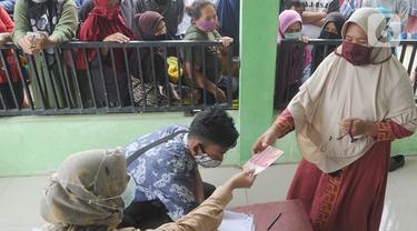 Bantuan Sosial Tunai (BST) Kota Depok
