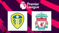Premier League - Leeds United Vs Liverpool (Bola.com/Adreanus Titus)
