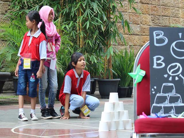 Ayo Main Kenali Lagi Permainan Tradisional Indonesia Lifestyle Liputan6 Com