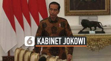 Setelah resmi dilantik sebagai Presiden RI 2019-2024, Joko Widodo atau Jokowi langsung menyusun kabinet barunya. Sejumlah nama telah dipanggil ke Istana Kepresidenan.
