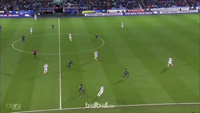 Berita video highlights Premier League antara Huddersfield Vs Chelsea 1-3. This video is presented by Ballball.