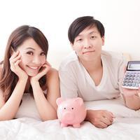 Ilustrasi keuangan/copyright shutterstock