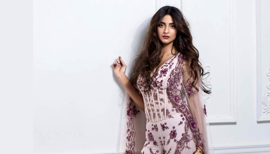 Sonam Kapoor (Pinterest)