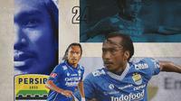Persib Bandung - Hariono (Bola.com/Adreanus Titus)