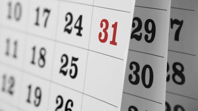 Ternyata Ada 6 Jenis Kalender Yang Berlaku Di Indonesia Citizen6