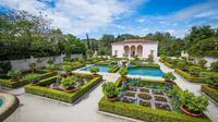Hamilton Gardens yang indah yang berada di kota Hamilton di Selandia Baru (Dok.Instagram/@hamiltongardens/https://www.instagram.com/p/BsEPC-HlqvN/Komarudin)