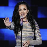 Katy Perry tak menyangka mengalami kejadian mengerikan saat melakukan pengambilan gambar (AP Photo)