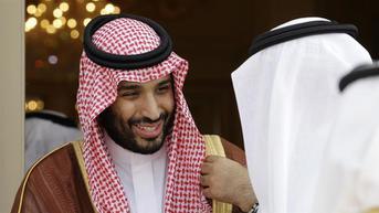 Penasihat Keamanan AS Jake Sullivan Bahas Soal Isu Yaman dengan Putra Mahkota Saudi