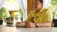 Ketua MPR RI Bambang Soesatyo menegaskan rumusan Pancasila terbentuk dari proses menerima dan menghormati perbedaan pandangan