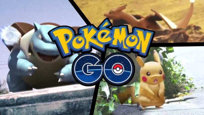 Batalkan presentasi Pokemon Go tandakan gim augmented reality ini batal rilis? (Gamerant)