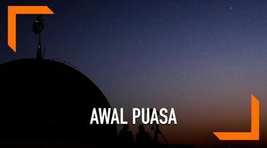 PP Muhammadiyah mengumumkan awal bulan Ramadan dan Syawal 1440 Hijriah. 1 Ramadan jauh pada tanggal 6 Mei, sedangkan 1 Syawal jatuh pada 5 Juni 2019.
