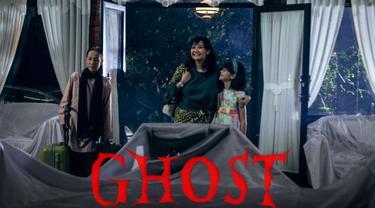 Ghost menambah deretan film horor buatan sineas Indonesia.