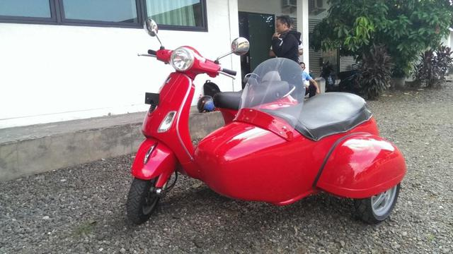Gambar Tips Kumpulan Trik Berkendaraan Sepeda Motor Page Img Gambar