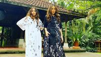 Valerie Thomas dan Ina Thomas (Sumber: Instagram/inathomas)
