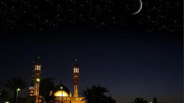 Menyentuh Hati Ini 10 Ucapan Maaf Dan Selamat Idul Fitri Citizen6